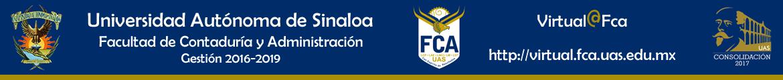 FCA - Virtual@Fca